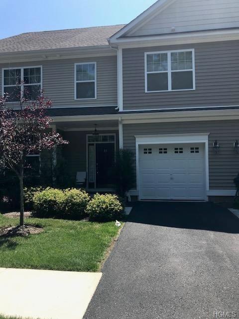 25 High Ridge Lane, Middletown, NY 10940 (MLS #4832711) :: Stevens Realty Group