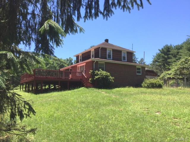 863 State Route 55, Eldred, NY 12732 (MLS #4832840) :: Mark Seiden Real Estate Team