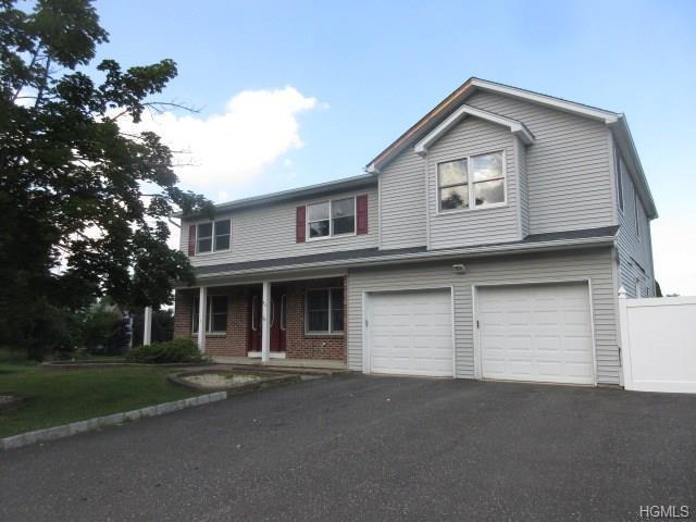 46 Walter Drive, Stony Point, NY 10980 (MLS #4833037) :: Mark Seiden Real Estate Team
