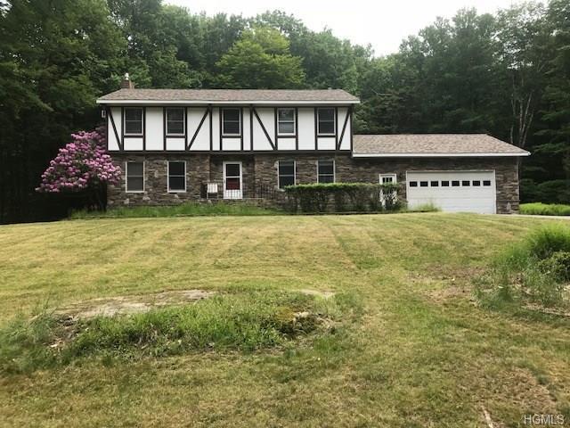 29 Deforest Road, South Fallsburg, NY 12779 (MLS #4833182) :: Mark Seiden Real Estate Team