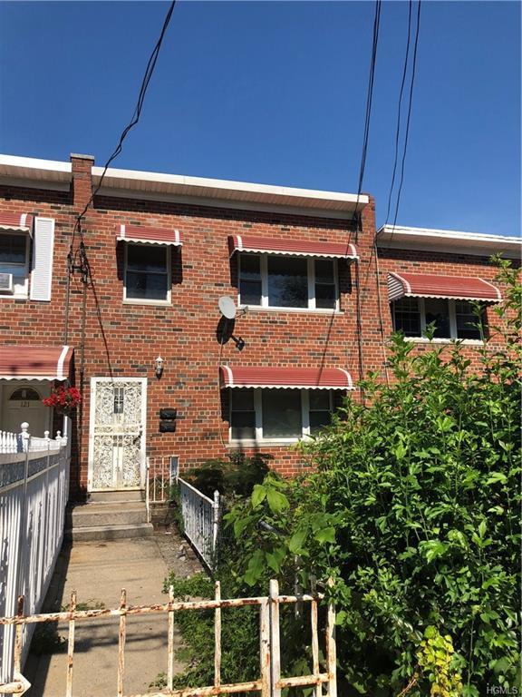 123 S 14th Avenue, Mount Vernon, NY 10550 (MLS #4833350) :: Mark Boyland Real Estate Team