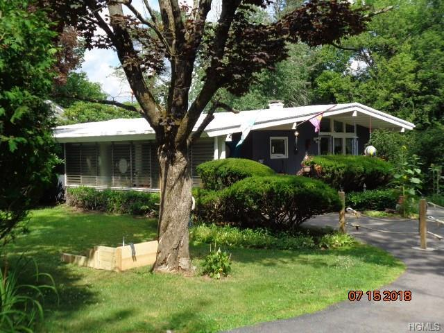 3 N Delaware Avenue, Liberty, NY 12754 (MLS #4833367) :: Michael Edmond Team at Keller Williams NY Realty