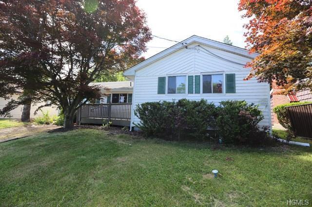 5 High View Terrace, Rock Hill, NY 12775 (MLS #4833395) :: Mark Seiden Real Estate Team