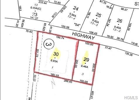 397-401 Western Highway, Tappan, NY 10983 (MLS #4833429) :: Mark Boyland Real Estate Team