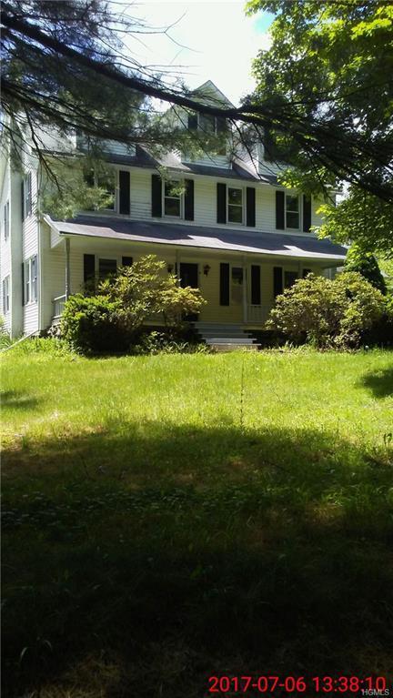 81 Leins Road, Woodbourne, NY 12788 (MLS #4833432) :: Mark Seiden Real Estate Team