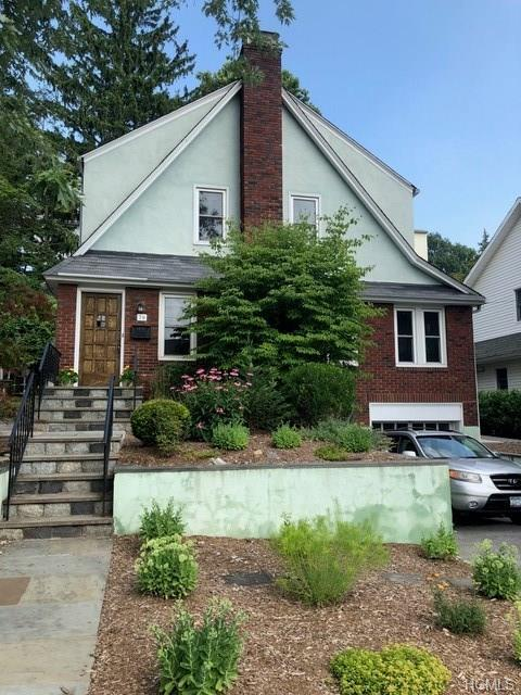 70 Oakland Avenue, Tuckahoe, NY 10707 (MLS #4833435) :: William Raveis Baer & McIntosh