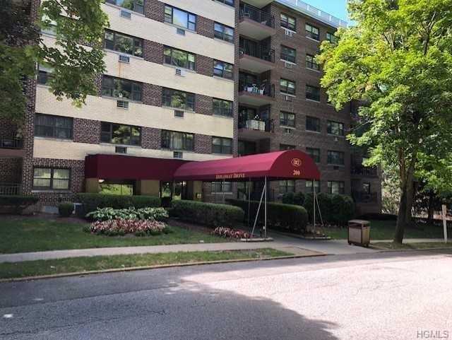 200 Diplomat Drive 7-P, Mount Kisco, NY 10549 (MLS #4833471) :: Mark Boyland Real Estate Team