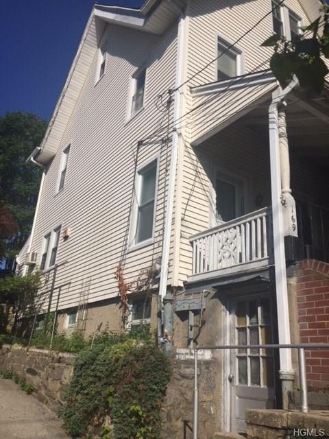 169 Church Street, New Rochelle, NY 10805 (MLS #4833591) :: Michael Edmond Team at Keller Williams NY Realty