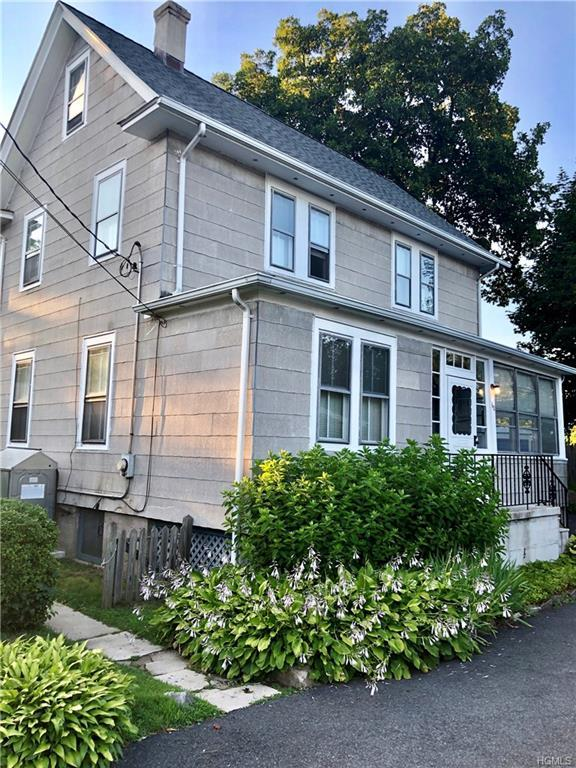60 Orchard Avenue, Rye, NY 10580 (MLS #4833737) :: Mark Seiden Real Estate Team