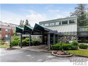 1 Fountain Lane 2A, Scarsdale, NY 10583 (MLS #4833740) :: William Raveis Baer & McIntosh