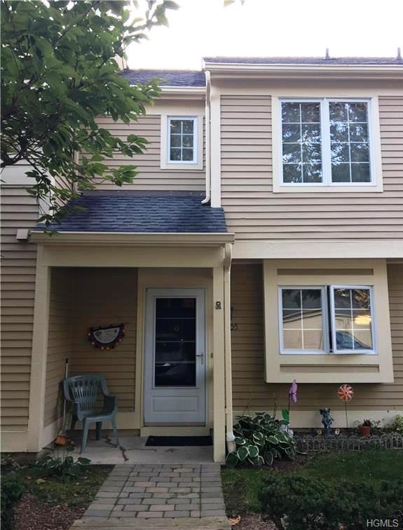 2205 Martingale Drive, Carmel, NY 10512 (MLS #4833756) :: Stevens Realty Group