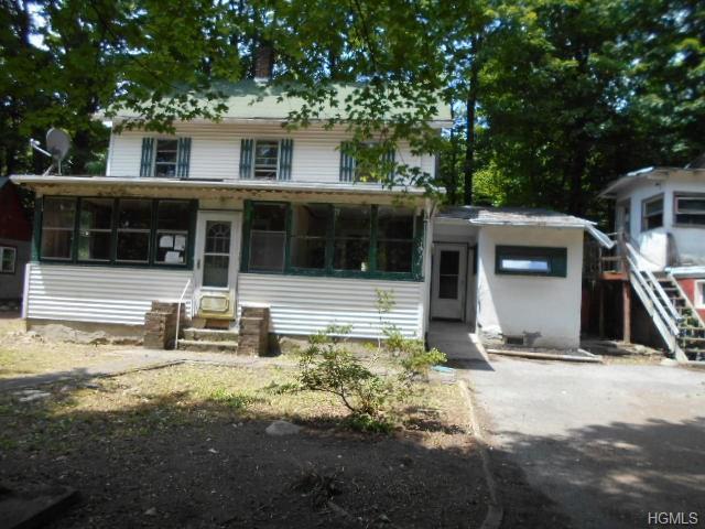 110 Pine Street, Wurtsboro, NY 12790 (MLS #4833924) :: Michael Edmond Team at Keller Williams NY Realty