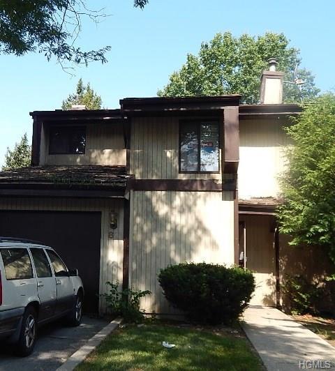 8 Charlotte Mews, Middletown, NY 10940 (MLS #4833930) :: Mark Seiden Real Estate Team
