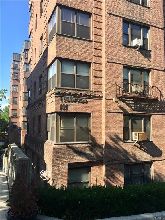 101 Ellwood Avenue 1A, Mount Vernon, NY 10552 (MLS #4833957) :: Mark Boyland Real Estate Team