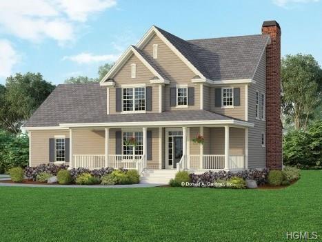 75 Noelle Drive, Walden, NY 12586 (MLS #4833960) :: Mark Seiden Real Estate Team
