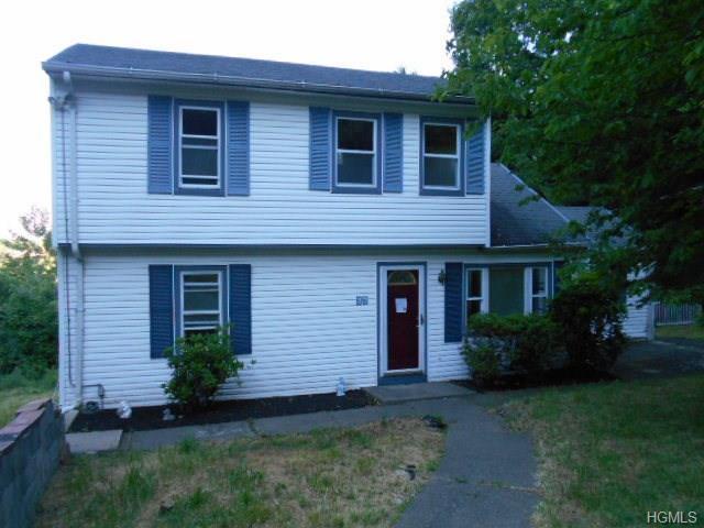 27 Hillside Drive, Highland Mills, NY 10930 (MLS #4834010) :: William Raveis Baer & McIntosh