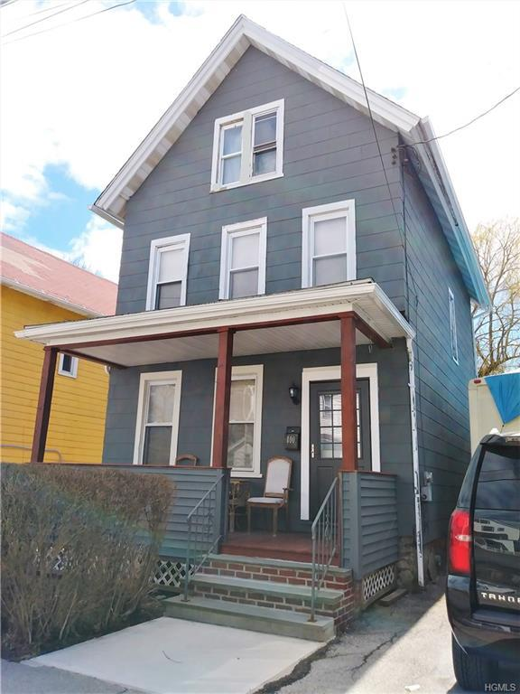100 Winnikee Avenue, Poughkeepsie, NY 12601 (MLS #4834059) :: Michael Edmond Team at Keller Williams NY Realty