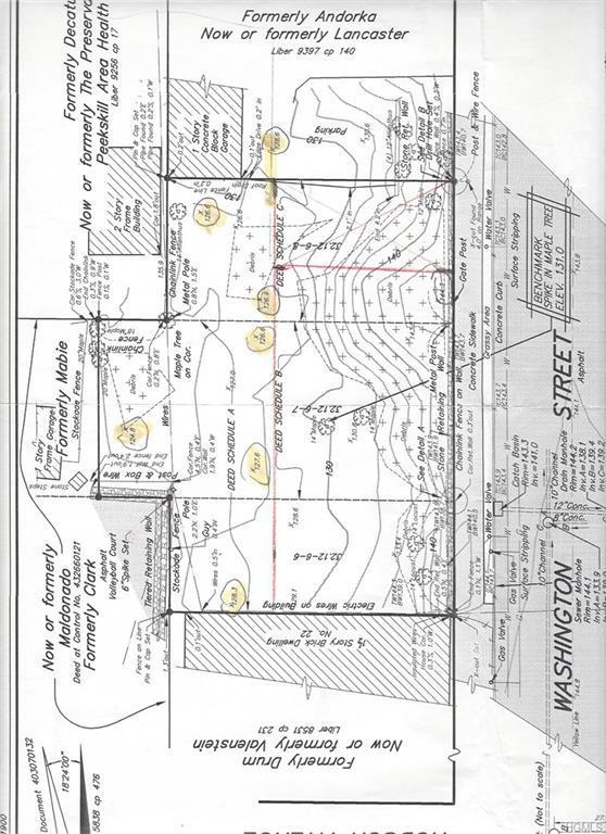 210 Washington Street, Peekskill, NY 10566 (MLS #4834102) :: William Raveis Baer & McIntosh