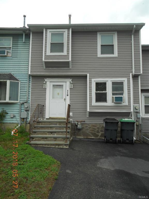 116 Blake Road, Maybrook, NY 12543 (MLS #4834191) :: Mark Seiden Real Estate Team