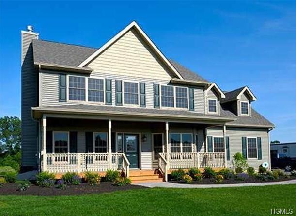 67 Noelle Drive, Walden, NY 12586 (MLS #4834192) :: Mark Seiden Real Estate Team