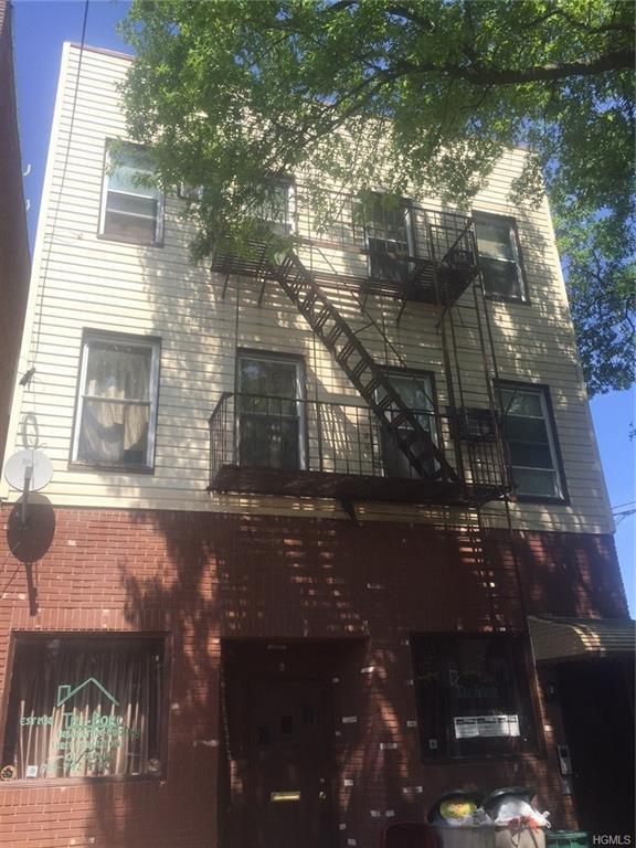 1656 Parker Street, Bronx, NY 10462 (MLS #4834201) :: Mark Seiden Real Estate Team