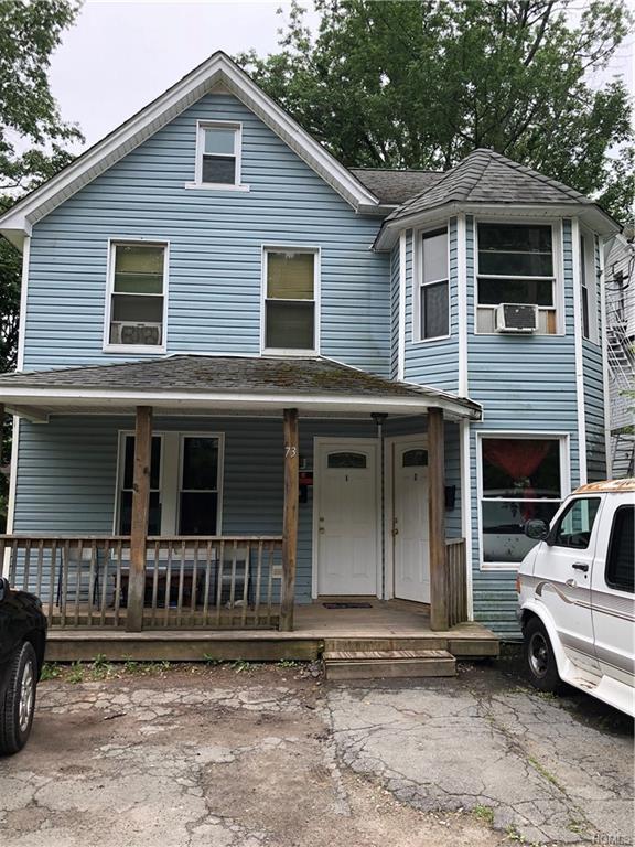 73 High Street, Monticello, NY 12701 (MLS #4834242) :: Mark Seiden Real Estate Team