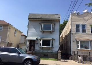 2309 Hermany Avenue, Bronx, NY 10473 (MLS #4834329) :: Mark Seiden Real Estate Team