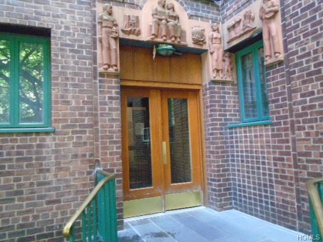 2150 E Tremont Avenue 2E, Bronx, NY 10462 (MLS #4834950) :: William Raveis Legends Realty Group