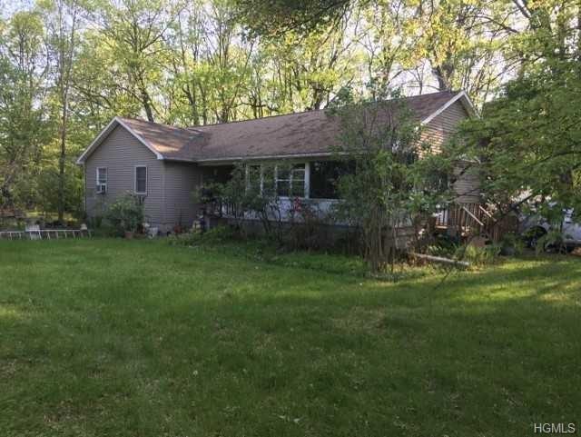 58 Wenhardt Road A, Elizaville, NY 12523 (MLS #4835340) :: Shares of New York