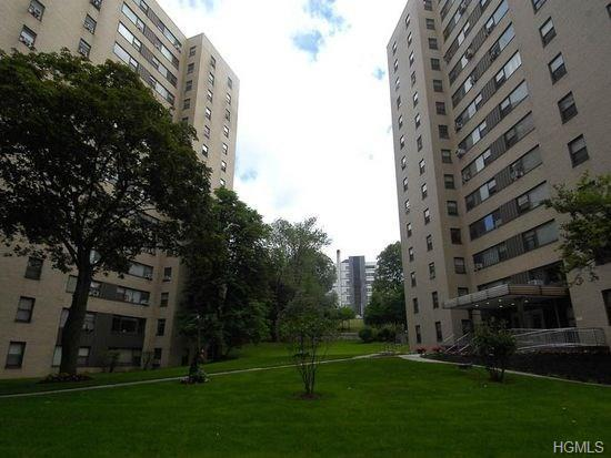 5 Fordham Hill Oval 11E, Bronx, NY 10468 (MLS #4835864) :: William Raveis Legends Realty Group