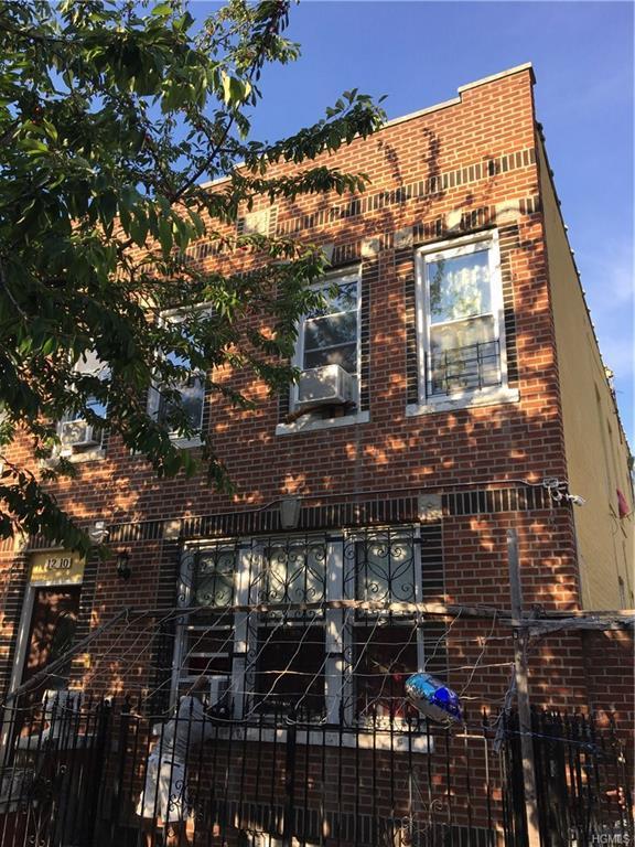 1210 Commonwealth Avenue #4, Call Listing Agent, NY 10472 (MLS #4836010) :: Mark Boyland Real Estate Team