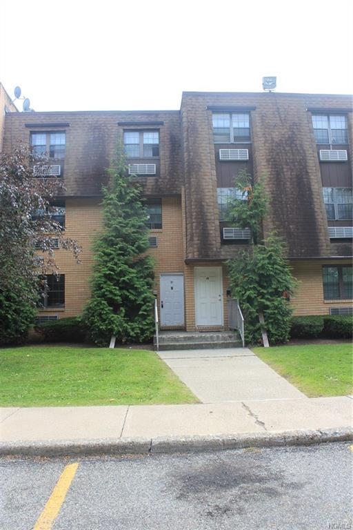 440 Carpenter Avenue #20, Newburgh, NY 12550 (MLS #4836089) :: William Raveis Legends Realty Group