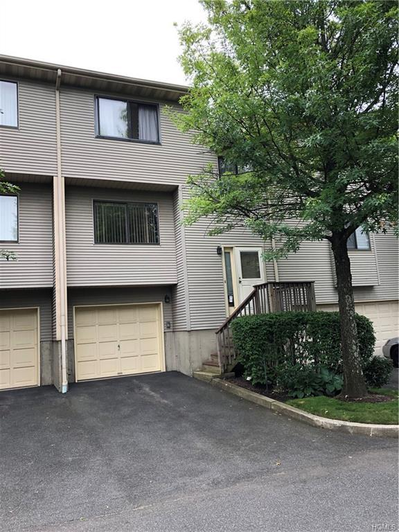 35 Vista Drive, Nanuet, NY 10954 (MLS #4836098) :: Shares of New York