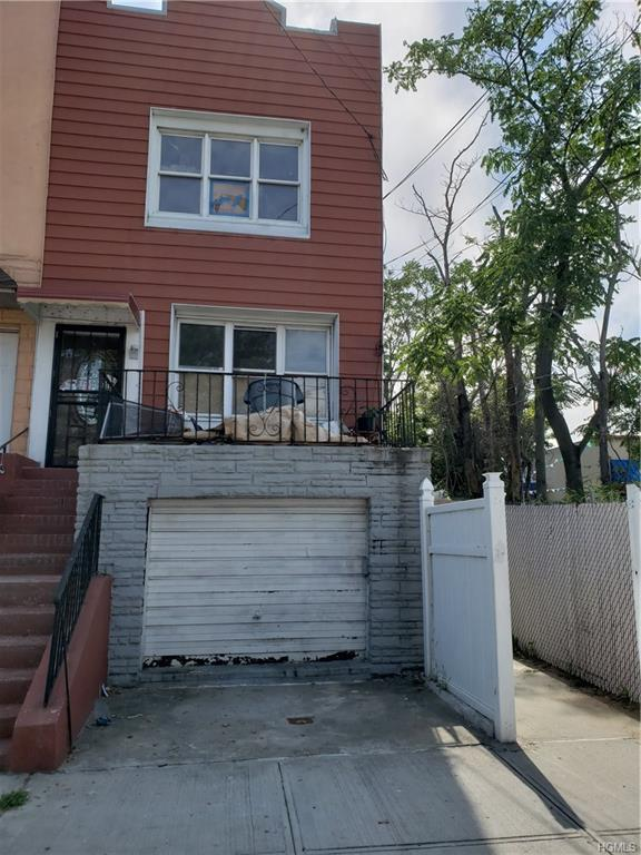 1802 Rockaway Parkway, Brooklyn, NY 11236 (MLS #4836189) :: Stevens Realty Group