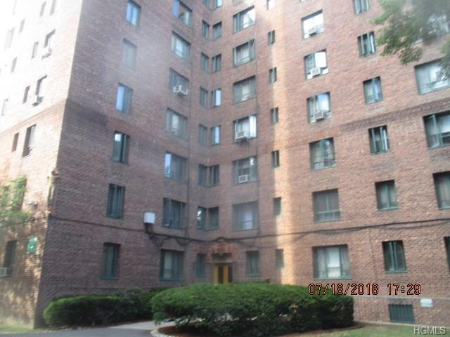 1590 Metropolitan Avenue 3G, Bronx, NY 10462 (MLS #4836281) :: Mark Boyland Real Estate Team