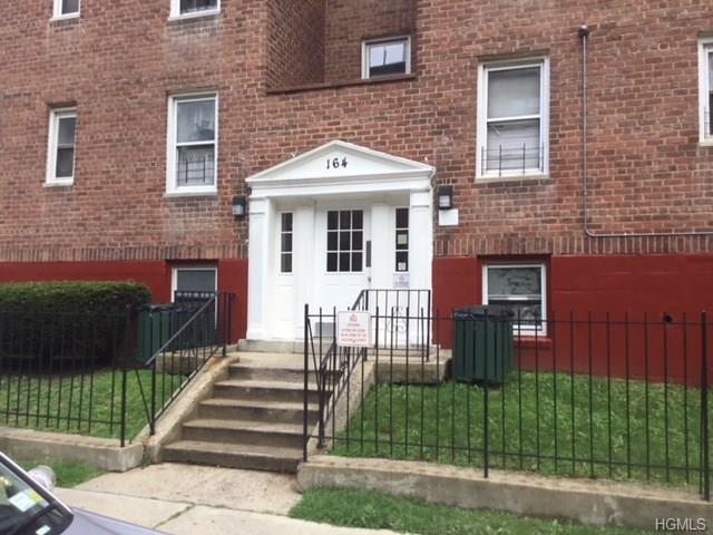 164 Ravine Avenue 3C, Yonkers, NY 10701 (MLS #4836326) :: Mark Boyland Real Estate Team