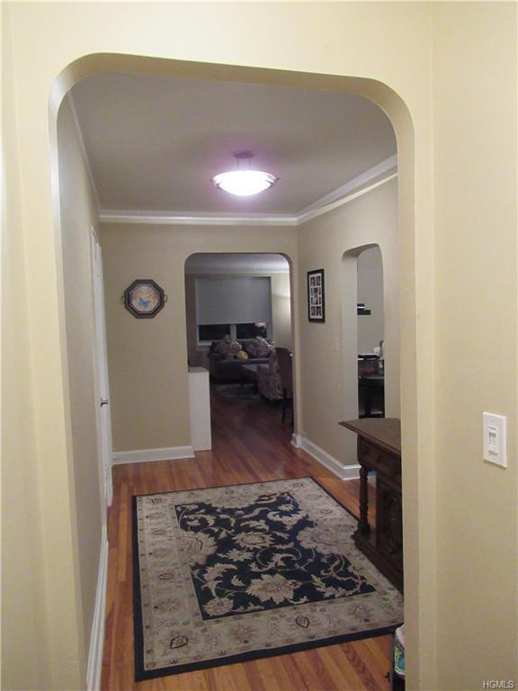 90 Bryant 3C-B, White Plains, NY 10605 (MLS #4836565) :: Mark Boyland Real Estate Team