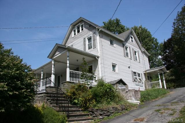 4296 State Route 17B, Callicoon, NY 12723 (MLS #4836602) :: Michael Edmond Team at Keller Williams NY Realty