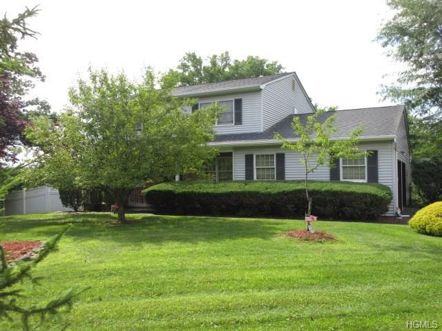 5 Blithe Court, Valley Cottage, NY 10989 (MLS #4836739) :: William Raveis Baer & McIntosh
