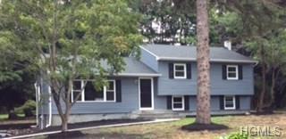 9 Ivy Lane, Washingtonville, NY 10992 (MLS #4836838) :: William Raveis Baer & McIntosh