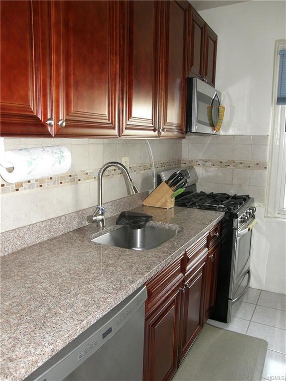4 Park Lane 5G, Mount Vernon, NY 10552 (MLS #4836900) :: Mark Boyland Real Estate Team
