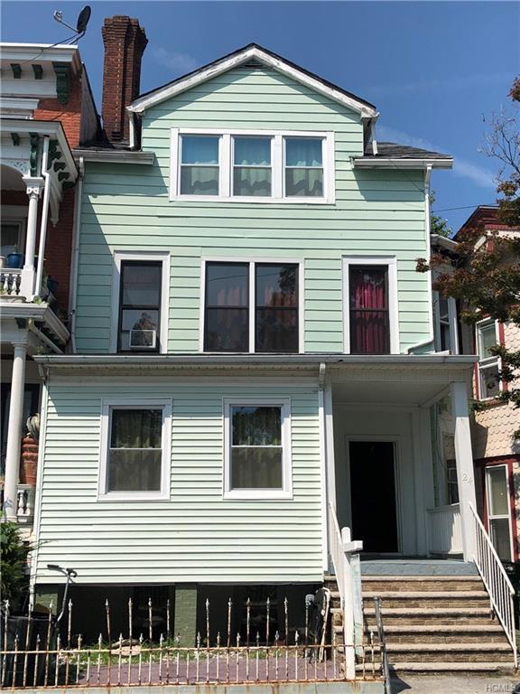 24 First Street, Haverstraw, NY 10927 (MLS #4836935) :: William Raveis Baer & McIntosh