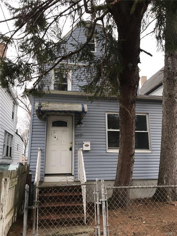 419 S 6th Avenue, Mount Vernon, NY 10550 (MLS #4836961) :: Mark Boyland Real Estate Team