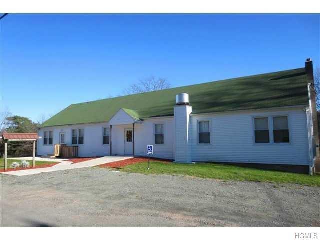 106 Aden Road, Liberty, NY 12754 (MLS #4837088) :: Mark Boyland Real Estate Team
