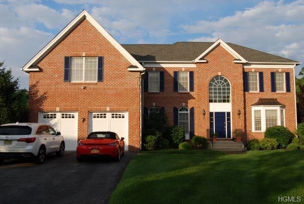 14 Chiusa Lane, Cortlandt Manor, NY 10567 (MLS #4837131) :: Mark Boyland Real Estate Team