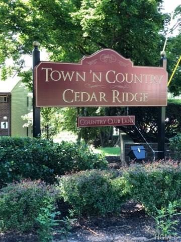 458 Country Club Lane #458, Pomona, NY 10970 (MLS #4837432) :: Mark Boyland Real Estate Team