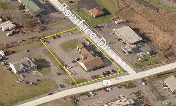 11 Boniface Drive, Pine Bush, NY 12566 (MLS #4837556) :: Michael Edmond Team at Keller Williams NY Realty