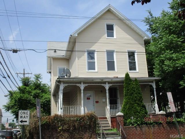 470 S 2nd Avenue, Mount Vernon, NY 10550 (MLS #4837643) :: Mark Boyland Real Estate Team