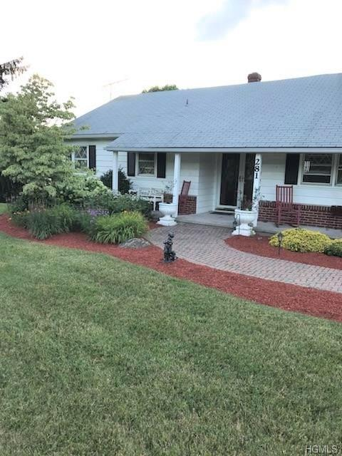 281 Greeves Road, New Hampton, NY 10958 (MLS #4838420) :: Mark Boyland Real Estate Team