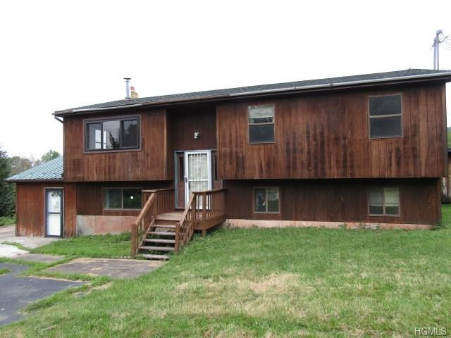 400 Old Loomis Road, Liberty, NY 12754 (MLS #4838449) :: Mark Boyland Real Estate Team
